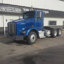 Used 2007 Kenworth T800 For Sale! : Truck Center Companies ... 2014 Freightliner Cascadia 125 Evolution Nebraska Truck Center Inc 2006 Columbia 120 Nsc Trucks Sports Council 2019 126 Makeawish 24 06192018 Nebrkakansasiowa Home Floyds 47 Juergen Road Grand Island Ne Companies Facebook Tcc New Location Is Now Open 08312017 Used 2007 Kenworth W900 For Sale