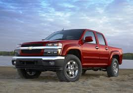 Chevrolet Colorado - Car Pictures, Images – GaddiDekho.com
