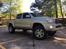 Excellent Shape 2005 Toyota Tacoma Lifted | Lifted Trucks For Sale ... Custom Toyota Tacoma Truck Lifted Huge Wheels Chameleon Paint 2018 Trd In Cement Grey Silver Arrow Used 2006 Tundra Sr5 4x4 For Sale 46358 2016 Lift Kits By Bds Suspension The Trucks Of Sema 2014 Car Tunes Vehicle Accsories Near Raleigh And Durham Nc Toytec Gallery Page 2 4runner Forum Sport 844