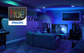 the philips hue lighting 12 monkeys sync experiment audiogurus