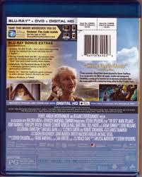 Halloween 6 Producers Cut Dvd by The Bfg Big Friendly Giant 2016 Dvd Blu Ray Combo Dvd News