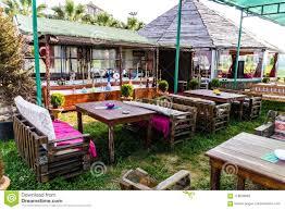 100 Backyard Tea House Colorful Traditional Turkish House Of Yalova City Turkey