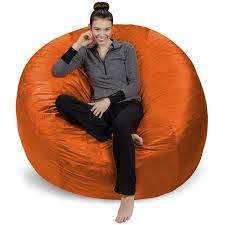 Amazon.com: Sofa Sack - Plush Ultra Soft Bean Bags Chairs For Kids ... 17 Best Bean Bag Chairs Of 2019 To Consider For Your Living Room Large Sofa Cover Lounger Chair Ottoman Seat Adults Design Ideas Youll Get A Hoot Out This Owl Patterned Beanbag From Christopher Great For Bbybark Home Decor Amazoncom Lumaland Luxury 5foot With Microsuede Sack Plush Ultra Soft Bags Kids With Beans Online Store Cord X Adult Natural Stone Cordaroys Convertible Theres Bed Inside Queen Fatboy Junior Outdoor