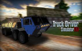 Truck Driver : Simulator Europe 2018 APK Download - Free Simulation ...