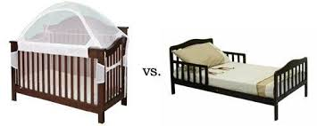 Are toddler beds and cribs the same size If not what s the size