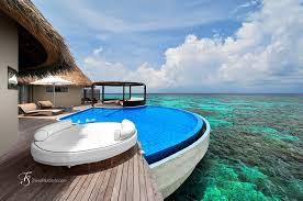 100 W Retreat And Spa Maldives Maldives TravelPlusStylecom My Design