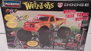 100 Truck Toys Joplin Mo Lindberg WeirdOhs Nster Davey 73017 Home Improvement