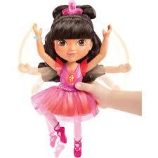 Dora The Explorer Fiesta Kitchen Set by Nickelodeon Dora And Friends Sparkle U0026 Spin Ballerina Dora
