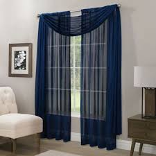 Bed Bath And Beyond Curtains And Valances by Buy Window Scarf Valances From Bed Bath U0026 Beyond