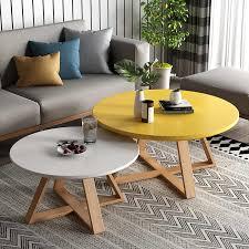 2 stücke tische combinationcoffee tisch für wohnzimmer