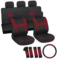 101S1-1 Cloth Car Seat Covers - 17pc Sets | TheCarCover Lseat Leather Seat Covers Installed With Pics Page 3 Rennlist Best Headrest For 2015 Ram 1500 Truck Cheap Price Unique Car Cute Baby Walmart Volkswagen Vw Caddy R Design Logos Rugged Fit Awesome Ridge Heated Ballistic Front 07 18 Puttn In The Wet Okoles Club Crosstrek Subaru Xv Rivergum Buy Coverking Csc2a1rm1064 Neosupreme 2nd Row Black Custom Amazoncom Fh Group Fhcm217 2007 2013 Chevrolet Silverado Neoprene Guaranteed Exact Your Fly5d Universal Pu 5seats Auto Seats The Carbon Fiber 2 In 1 Booster
