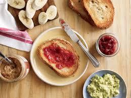 Ideas For Halloween Breakfast Foods by Quick Weekday Breakfast Ideas Cooking Light