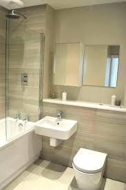 modern bathroom design ideas small spaces