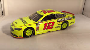 Review: 2018 Ryan Blaney #12 Menards/Duracell Ford Fusion 1/24 ... Gulf Coast Racing Roundup Grant Enfinger Back On Top Of Arca Nice Guys Do Finish First Gc 200 Winner Strickland To Run 7up 150 Menards Truck Rental Price Tyres2c Blaneys Sunday Drive Cut Short While Trying Pass Traffic Nascar Xfinity Series Stadium Super Scca Pro Trans Store Locator At Utility Trailers Carts Towing Cargo Management The Dale Maley Family Web Site Stacys Big Deck Central Wisconsin Resorter 2013 No 36 By Wautoma Newspapers Issuu