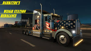 DCS Mods Weigh Station Rebalance • ATS Mods | American Truck ... Leaking Truck Forces Long I90 Shutdown The Spokesmanreview Hey Smokey Why Are Those Big Trucks Ignoring The Weigh Stations Weigh Station Protocol For Rvs Motorhomes 2 Go Rv Blog Iia7 Developer Projects Mobility Improvements Completed By Are Njs Ever Open Ask Commutinglarry Njcom Truckers Using Highway 97 On Rise News Heraldandnewscom American Truck Simulator Station Youtube A New Way To Pay State Highways Guest Columnists Stltodaycom Garbage 1 Of 10 Stock Video Footage Videoblocks Filei75 Nb Marion County Station2jpg Wikimedia Commons Arizona Weight Watchers In Actionweigh Stationdot Scale Housei Roadquill
