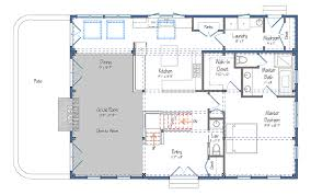 Pole Barn Home Floor Plans With Basement by Barn Style Floor Plans The Haley Barn Style Carriage House