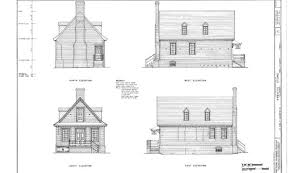 18 Inspiring Small Colonial House Plans House Plans
