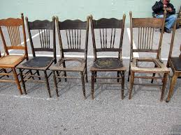 How To Replace A Leather Seat In An Antique Chair - Everyday ... Antique Mahogany Upholstered Rocking Chair Lincoln Rocker Reasons To Buy Fniture At An Estate Sale Four Sales Child Size Rocking Chair Alexandergarciaco Yard Sale Stock Image Image Of Chairs 44000839 Vintage Cane Garage Antique Folding Wood Carved Griffin Lion Dragon Rustic Lowes Chairs With Outdoor Potted Log Wooden Porch Leather Shermag Bent Glider In The Danish Modern Rare For Children American Child Or Toy Bear