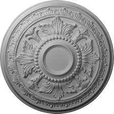 Small Two Piece Ceiling Medallions by Decorating Exciting Ceiling Medallions For Appealing Ceiling