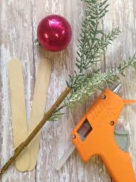Kroger Christmas Tree Stand by Dollar Store Diy Charlie Brown Christmas Tree Moments With Mandi