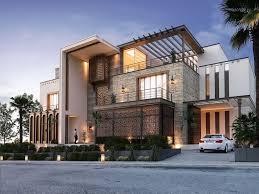 100 Modern Villa Design Factors For Best Architecture Ideas