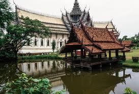 100 Homes In Bangkok 10 Best Museums In Cond Nast Traveler