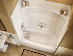 54 X 27 Bathtub With Surround by Articles With 54 Fiberglass Tub Surround Tag Wonderful 54