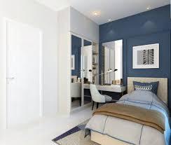 top 50 besten navy blue schlafzimmer design ideen
