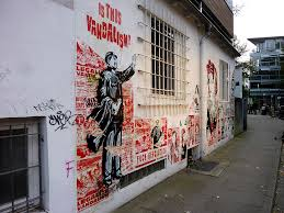 Joe Strummer Mural London Address by The World U0027s Best Photos Of Marx And Stencil Flickr Hive Mind