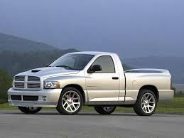 100 Blue Dodge Truck The Ram SRT10 A Future Collectors Car
