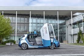 100 Continental Truck Driving School Renault Launches Future Mobility Lab In Paris Auto Futures