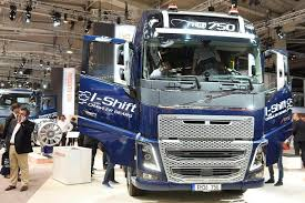 Truck Maker Volvo Rides Demand Boom But Supply Chain Under Pressure ...