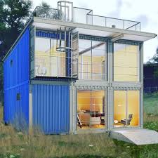 100 House Made Out Of Storage Containers Pin By Standing Design On Container Building Construction Tiny
