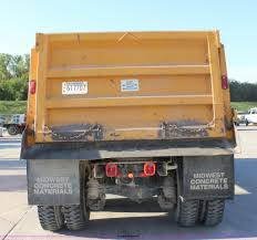 1993 Mack RD690S Dump Truck | Item J3702 | SOLD! September 2...
