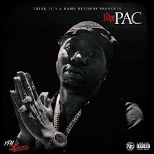 Tupac Shed So Many Tears Remix by Yfn Lucci Like Pac