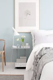 Blue Bedroom Wall by Best 25 Blue Bedroom Walls Ideas On Pinterest Blue Bedrooms