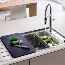 Kitchen Sinks With Drainboard Built In by Kitchen Sink With Drainboard Fitted Kitchen Sink With Drainer