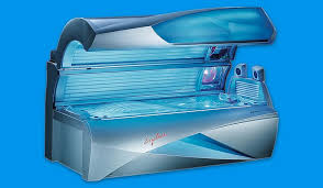 Sunboard Tanning Bed by Tanning Services Tanxcel