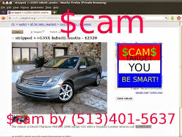 Vehicle Scams - Google Wallet, Ebay Motors, Amazon Payments ,EBillme ... Craigslist Bakersfield Fding Used Older Cars And Trucks Under Craigslist Baltimore Cars By Owner Searchthewd5org Waco Tx 2000 In Sckton 2018 2019 New Car Reviews By Modern For Sale Best Janda Sarasota And Owner Image Truck Redding California Suv Models Vehicle Scams Google Wallet Ebay Motors Amazon Payments Ebillme Tire Wheel Zone 641 E Dr Martin Luther King Jr Blvd Ca