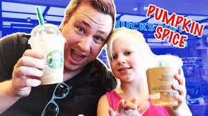 Starbucks Pumpkin Spice Frappuccino Bottle by New Starbucks Fall Drinks Pumpkin Spice Latte Youtube