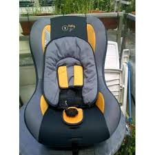 baby siege auto siege auto baby go 7 orange de 0 a 18 kg pas cher