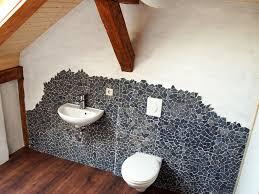 das bad im obergeschoss www dasgranithaus de
