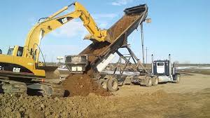 End Dump Unloading Dirt - YouTube Trucking Dump Truck For Sale Miami Or Class B As Well Trucks In Des Moines Demolition End Dump Manac Western Trailers Otto Trantham Inc Dry Bulk Transportation End Pneumatic More Side The 5 Most Reliable In Cstruction Companies Brokers Arizona Together Cdllife Oakley Division