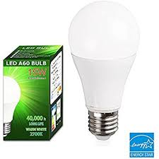 15w e26 led light bulb 100 watt incandescent bulb