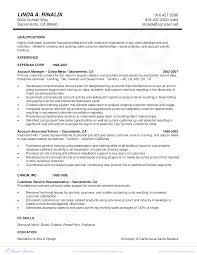 Account Management Resume Main Image