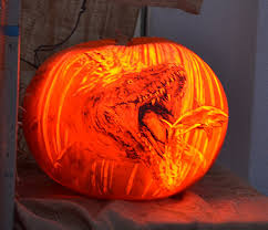Easy Shark Pumpkin Carving by 64 Carved Pumpkins For Halloween Nita U0027s Fruit And Vegetable