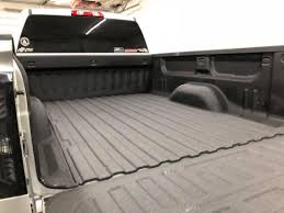 Truck Bed Liner Installation | North Canton, OH | Off The Grid ... Husky Liners Truck Bed Mat For Toyota Tacoma Aventuron Accsories Dover Nh Tricity Linex Bedrug Btred Complete Liner Fast Shipping Access Pickup Mats What All Should You Know About Do It Yourself Sprayin Bedliner Can A Simple Protect Your Dualliner Bedliners Top 3 Truck Bed Mats Comparison Reviews 2018 Rhino Ling Ds Automotive