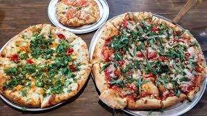 100 Elemental Seattle Zeeks Pizza Now Open In Downtown Tacoma Tacoma News Tribune