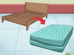 comment réparer un cadre de lit qui grince 16 étapes