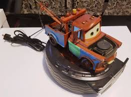 Disney Pixar Cars Tow Mater Digital Alarm Clock Am/fm Radio ... Disney Pixar Cars 3 Vehicle Max Tow Mater Toysrus Carrera Go Truck 143 Scale Slot Car 61183 Rc Turbo Racer Licenses Brands Products New Youtube Disneys Art Of Animation Resort Pinterest 6v Battery Powered Rideon Quad Walmartcom Planet View Topic What Kind Tow Truck Is The Rusting Wallpaper 16230 Open Walls Mater Clip Art 10 35 Clipart Fans Chacter_cars_4jpg Clipground